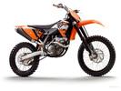 Thumbnail 2005-2006 KTM 250 SX-F Motorcycle Workshop Repair Service Manual