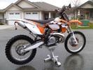 Thumbnail 2004-2006 KTM 250_300 SX, SXS, MXC, EXC, EXC SIX DAYS, XC, XC-W Motorcycle Workshop Repair Service Manual